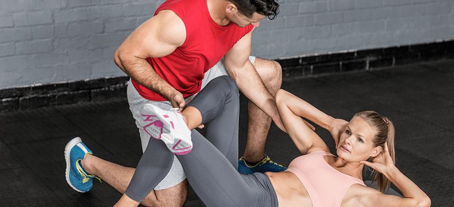Reha-Personal-Trainer Ausbildung: incl. für Einzeltraining im Indoor- & Outdoorbereich, Ernährung, Massagen