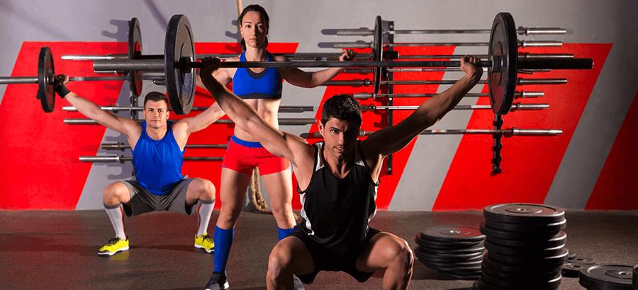 Power Iron Trainer Ausbildung: für  Group- und Fitnesstrainer