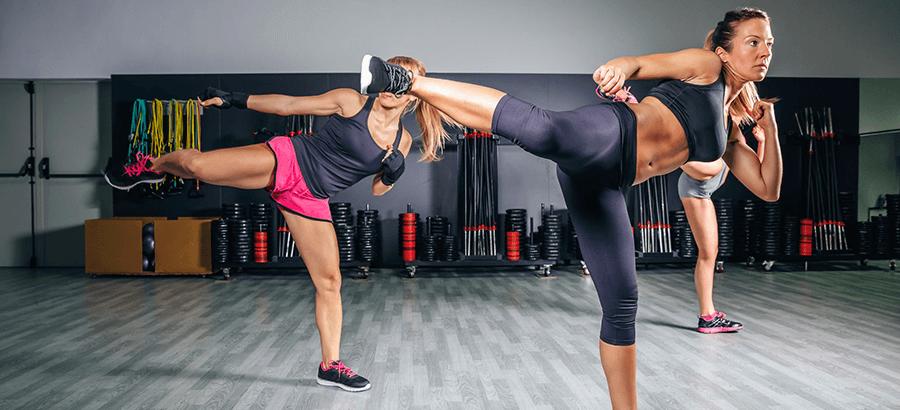 Box Work out Trainer Ausbildung: Ergänzung für Personal-, Group- & Fitnesstrainer.