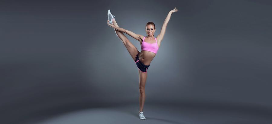 Ballett-Pilates-Trainer Ausbildung: Ergänzung für Pilatestrainer & Yogatrainer.