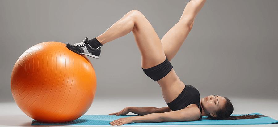 Pezziball Trainer Ausbildung: aufeinander abgestimmtes Work out Training mit dem Pezziball