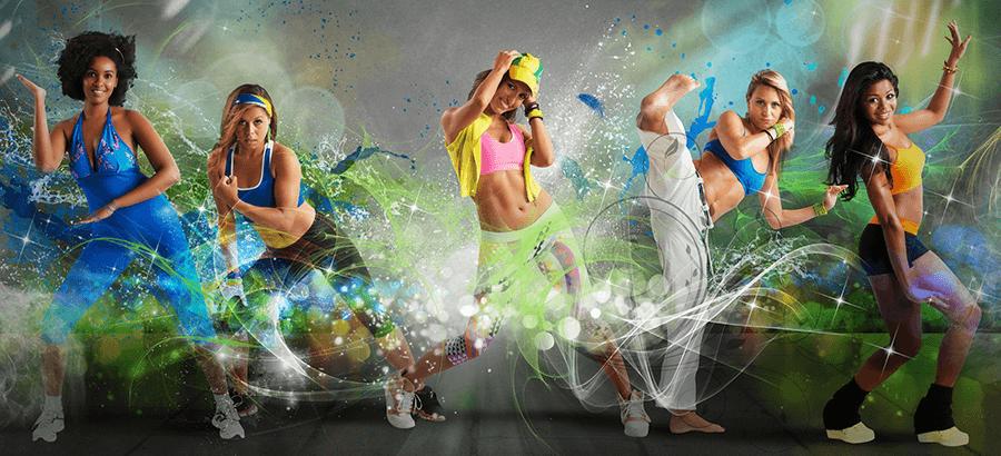 Dance- Aerobic Trainer Ausbildung: Ergänzung für Aerobictrainer & Grouptrainer.