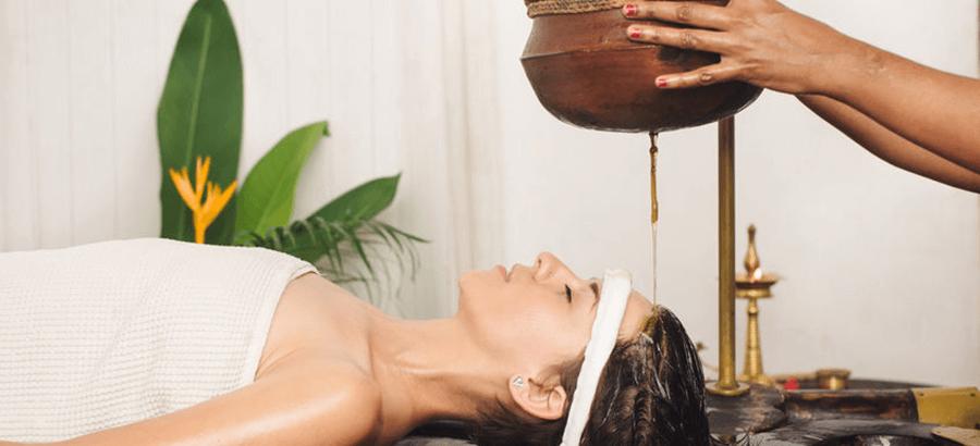 Ayurveda Kosmetik Ausbildung: Ergänzung für Kosmetik, Massage & Wellness.