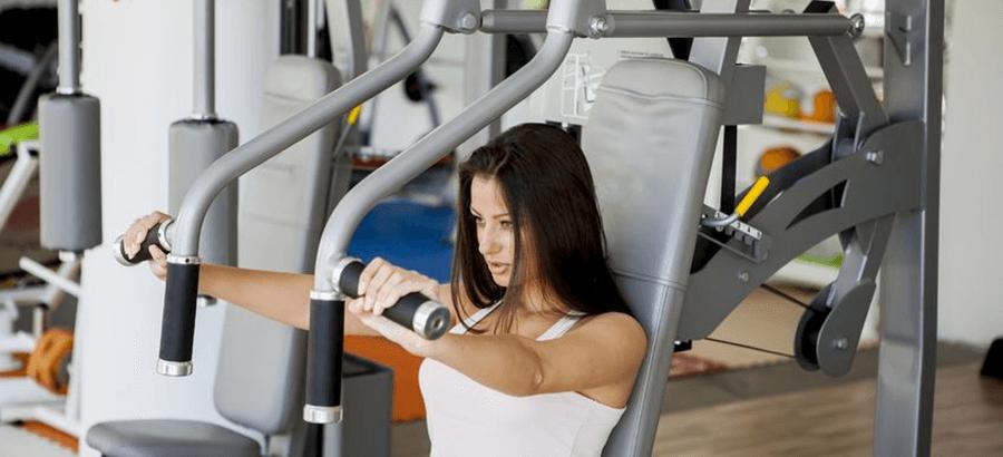 Fitnesstrainer B-Lizenz Wochendausbildung: Präsenzunterricht Geräte- & Freihanteltraining, funktionelle Trainingsmethoden, Anatomie, Physiologie