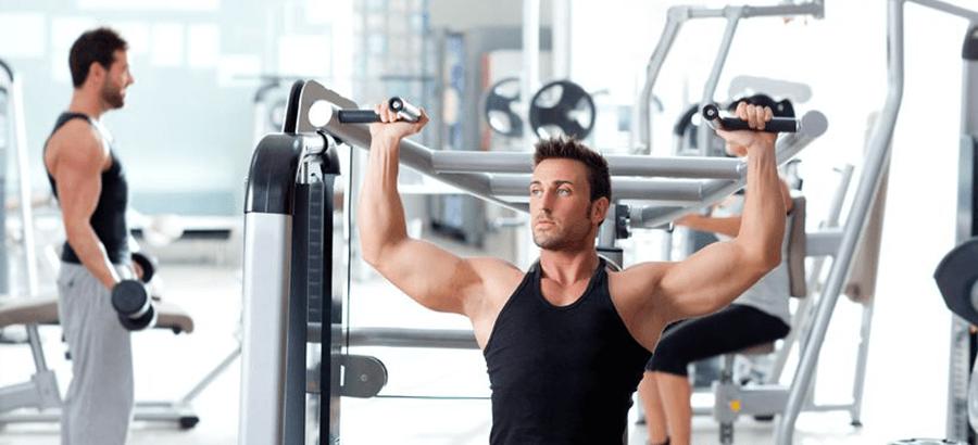 Fitness-Wellness-Trainer Ausbildung:  incl. Fitnesstrainer A/B/C Lizenz, Reha Personaltrainer, Freihanteltraining, Sport- Ernährungsberater, Massage.
