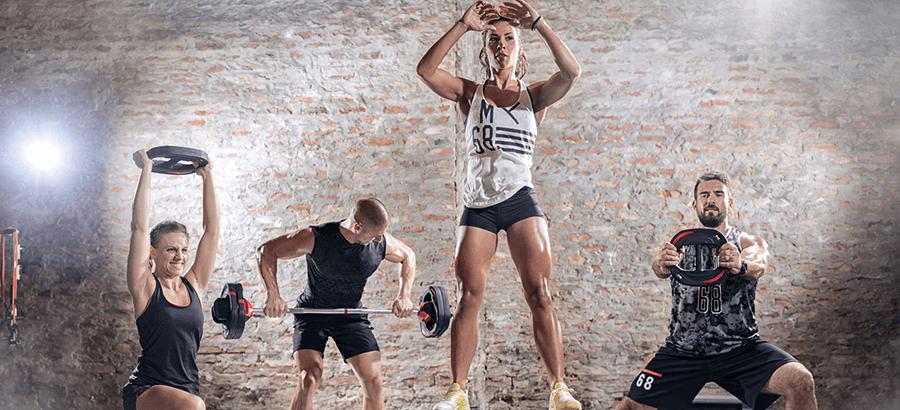 Functional-Trainer Ausbildung: neue Trainingsmethode im Fitness- & Personalbereich.