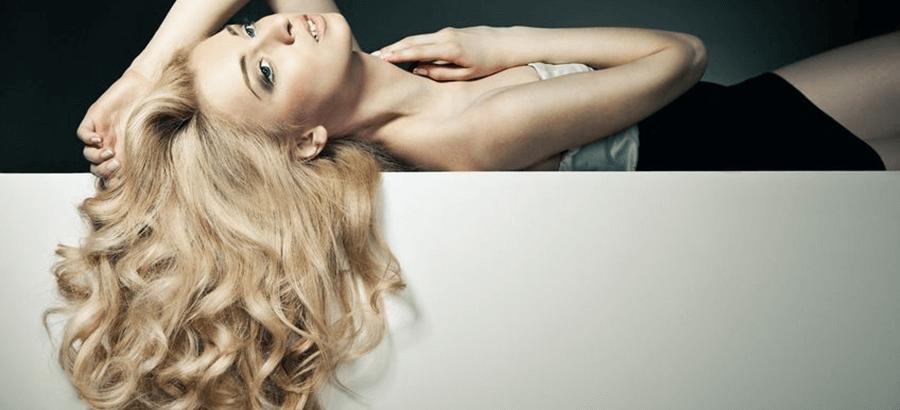 Haarverlängerung Ausbildung als Zusatzqualifikation im Bereich Kosmetik, Visagistik und Hairdesign