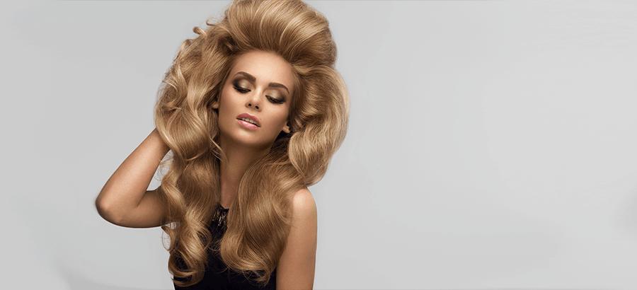 Hairdesign Ausbildung: Zusatzausbildung im Beauty- & Stylebereich. Unsere Stylisten setzen durch Form & Farbe jedes Haar in Szene.
