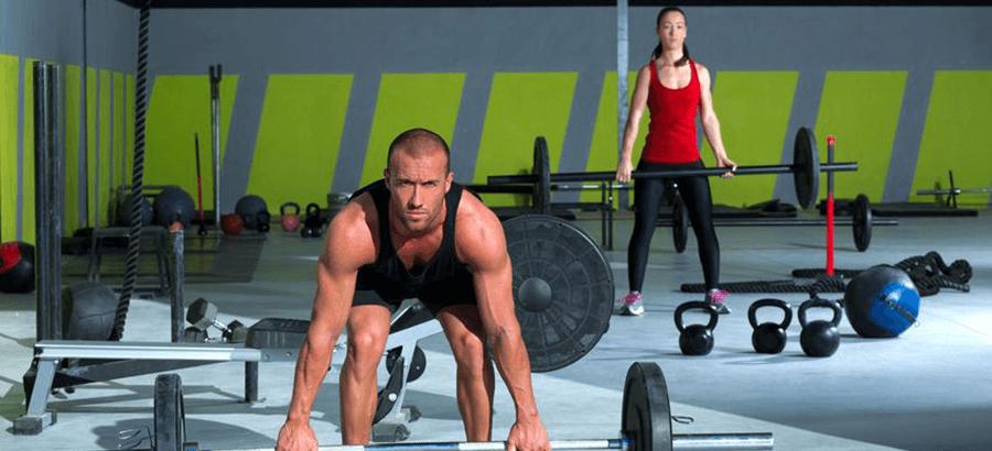 HIT Trainer Ausbildung:  für Personal-, Group- & Fitnesstrainer.