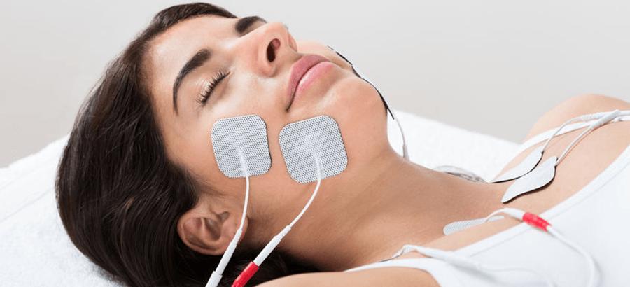 Interferenzstrom-Behandlung Ausbildung:Aus- & Weiterbildung in der Kosmetik, Massage & Fitness