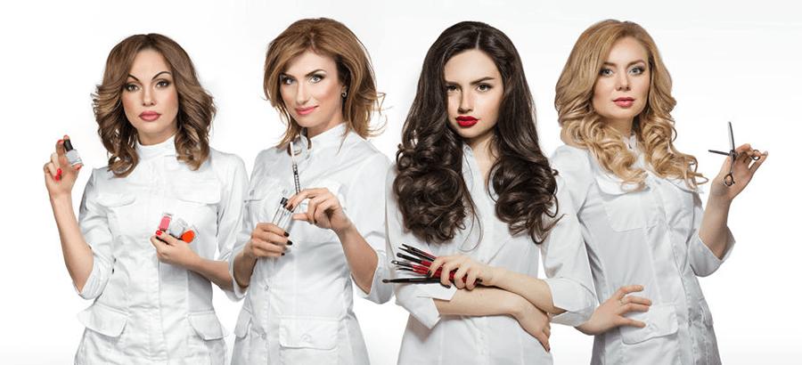 Kosmetikmeister Ausbildung für Personen ohne Berufserfahrung oder Vorkenntnisse.