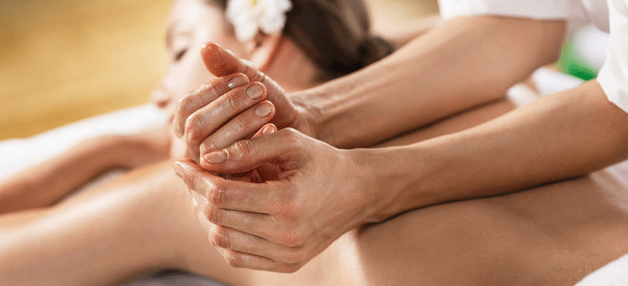 Lomi Lomi Massage Ausbildung: hawaiianische Massagetechnik