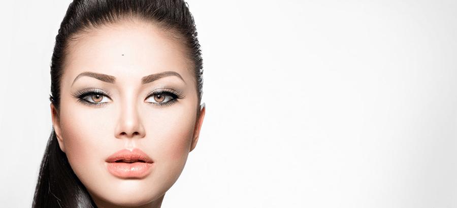 Microblading Ausbildung: schmerzfreie Alternative zum Permanent Make up für eine  natürliche feine Augenbrauen- Härchenzeichnung.