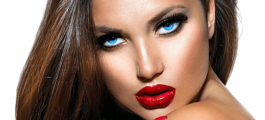 Permanent Make up Intensiv Ausbildung: Augenbrauen-, Lippen- & Lidstrich- Korrekturen, Wimpernkranzverdichtung