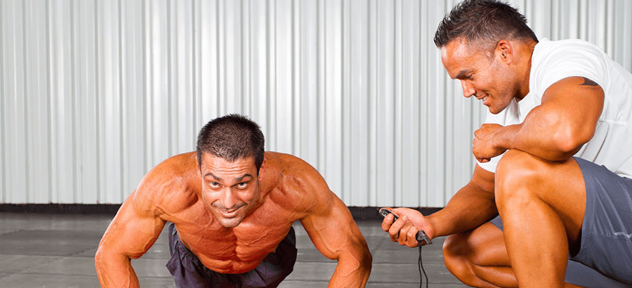 Personal Trainer B- Lizenz Ausbildung: für das Einzeltraining im Indoor & Outdoor Fitnessbereich