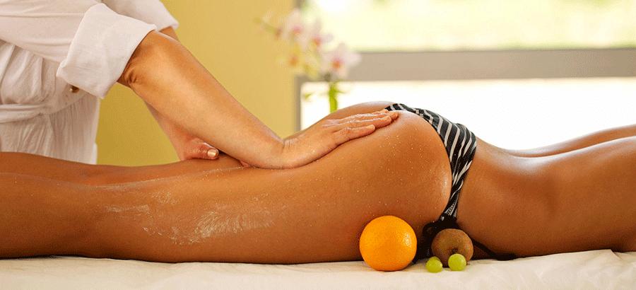 Cellulite Behandlung  Ausbildung