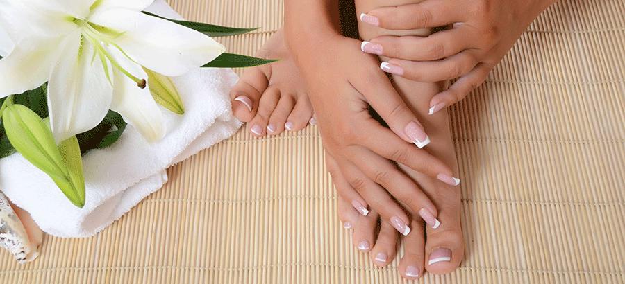 Fachwirt für med. Chiropodie, Naildesign & Wellness Ausbildung: incl. Fußpflege ims, Nagelmodellage & Massage Therapeut.