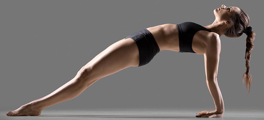 Pilates-Trainer Ausbildung:  fließende Ganzkörperübungen, aktiviert das Power House, stabilisiert die Wirbelsäule, stärkt die Rumpfmuskular