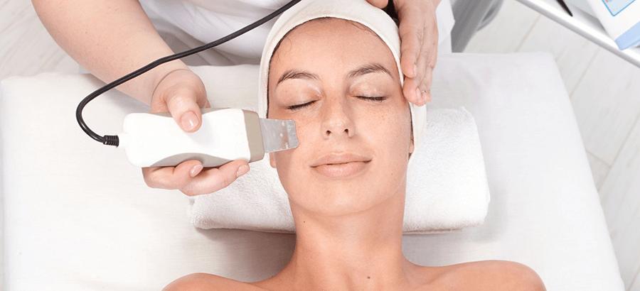 Skin Scrubber Ausbildung: - in der Kosmetik für Peeling- Schleif Behandlungen bei Falten, Hautstraffung, Narben, Akne &  Pigmentstörungen.
