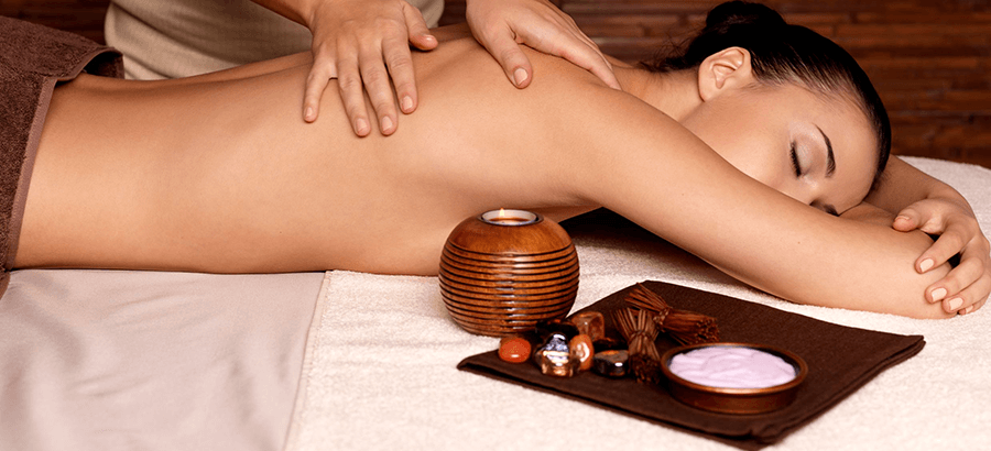 Wellness Stylist Ausbildung: incl.  med. Massage, Lymphdrainage & Fußreflexzonenmassage.
