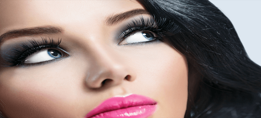 Wimpernwelle Ausbildung:  Zusatzausbildung für Visagistik, Kosmetik und Friseur