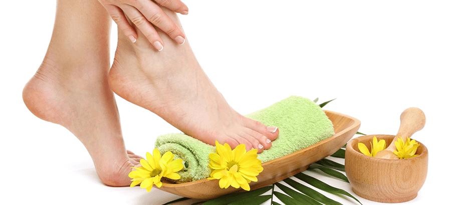 Chiropodie Ausbildung: hochwertige Fußpflege Ausbildung.