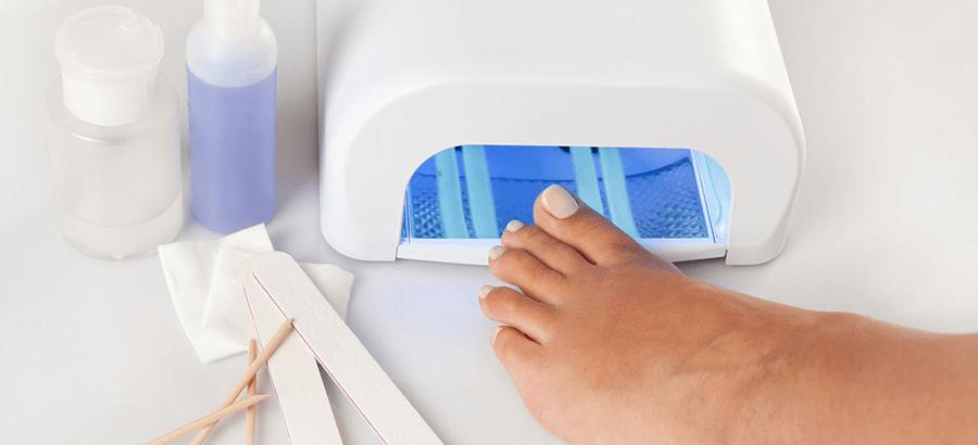 Nagelprothetik & Orthosen Ausbildung: Nagelprothetikausbildung & Orthosenausbildung speziell für Fußpfleger & Podologen